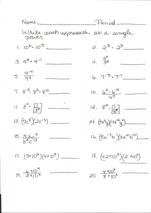 small resolution of Math Practice Worksheets For 3rd Grade   Printable Worksheets and  Activities for Teachers