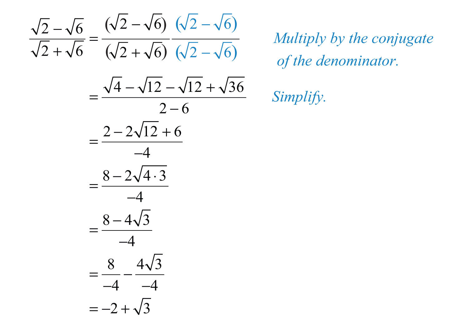 Multiplying Radical Expressions Worksheet Answers Db