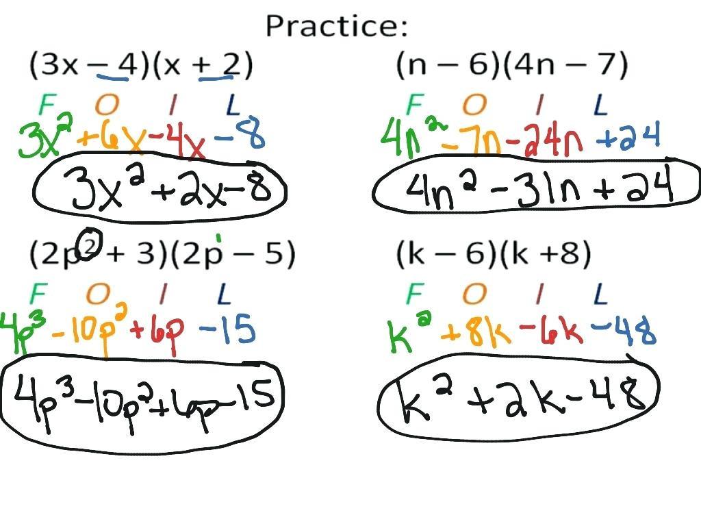 Multiplying Monomials Calculator Math Dividing Polynomials