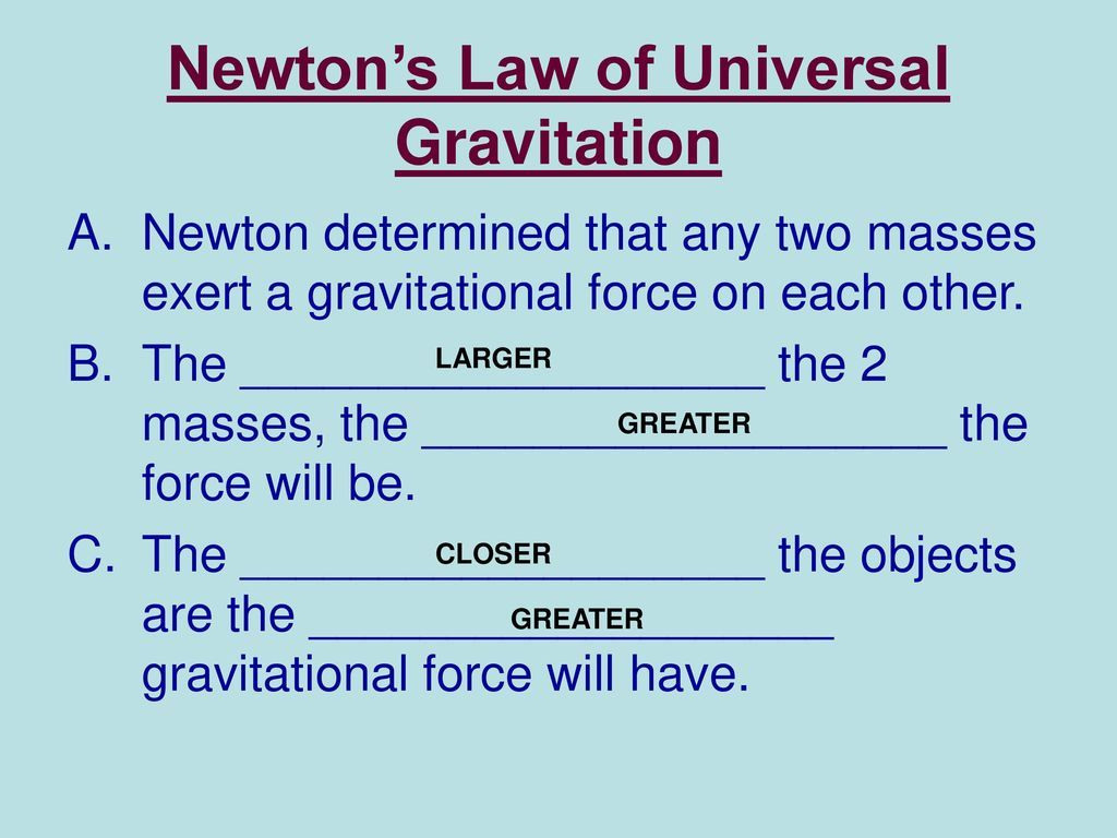 Newton039s Second Law Of Motion Worksheet Answers Physics