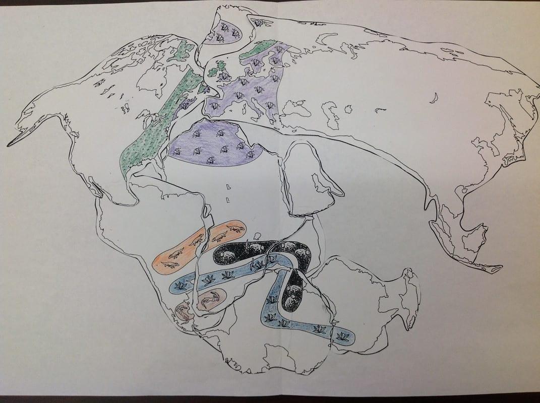 Plate Tectonics Ms Ash S Science Website