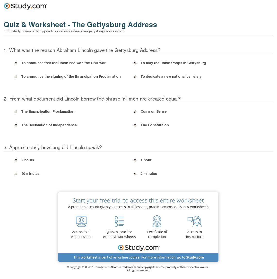 hight resolution of Direct Address Worksheets   Printable Worksheets and Activities for  Teachers