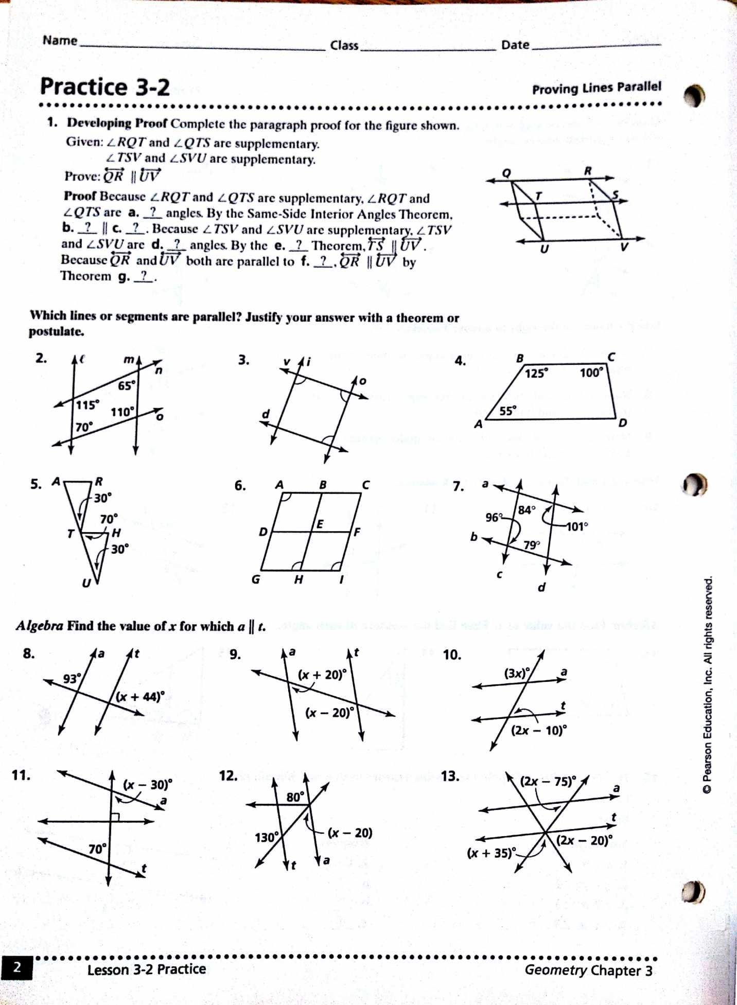 Scale Drawing Worksheets 7th Grade