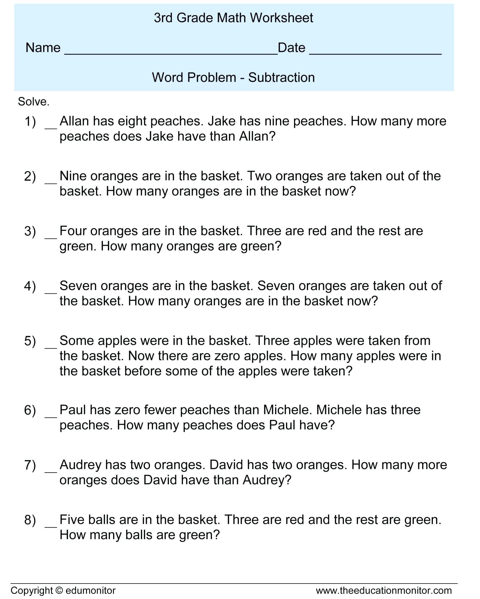 hight resolution of Spooky Integers Worksheet Intergers   Printable Worksheets and Activities  for Teachers