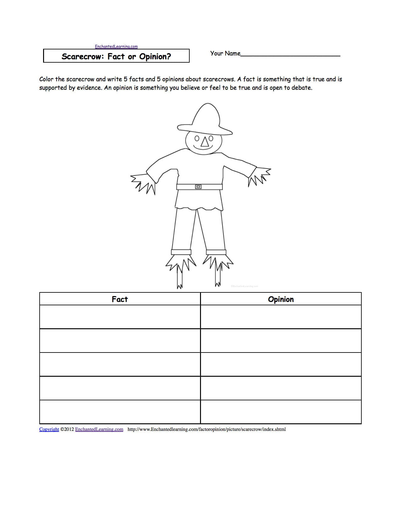 Following Directions Worksheet Middle School