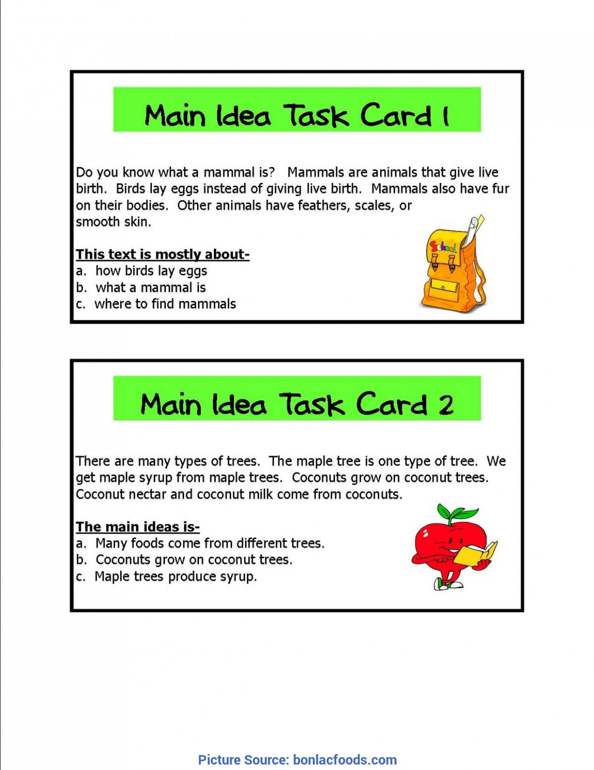 Top Second Grade English Lesson Plans Second Grade Writing