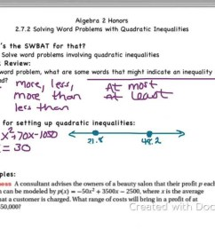 Algebra 2 Equations And Inequalities Worksheets [ 768 x 1024 Pixel ]