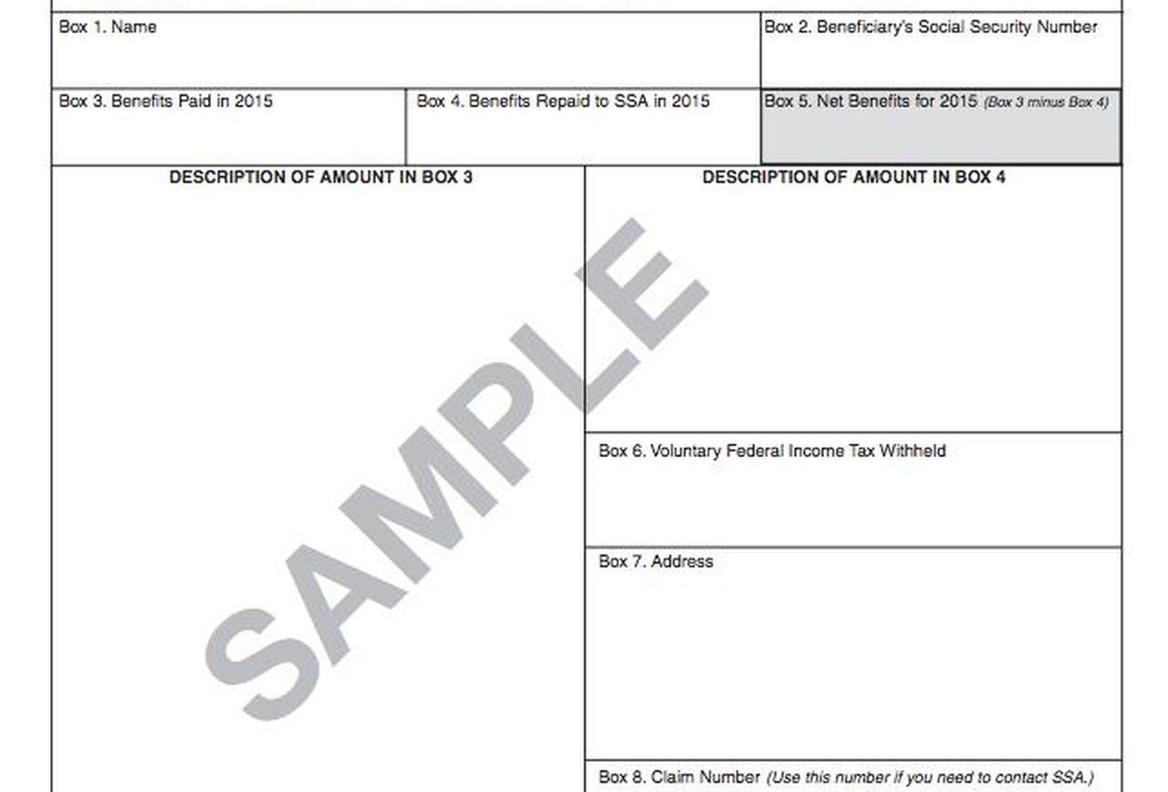Social Security Worksheet Calculator — db-excel.com