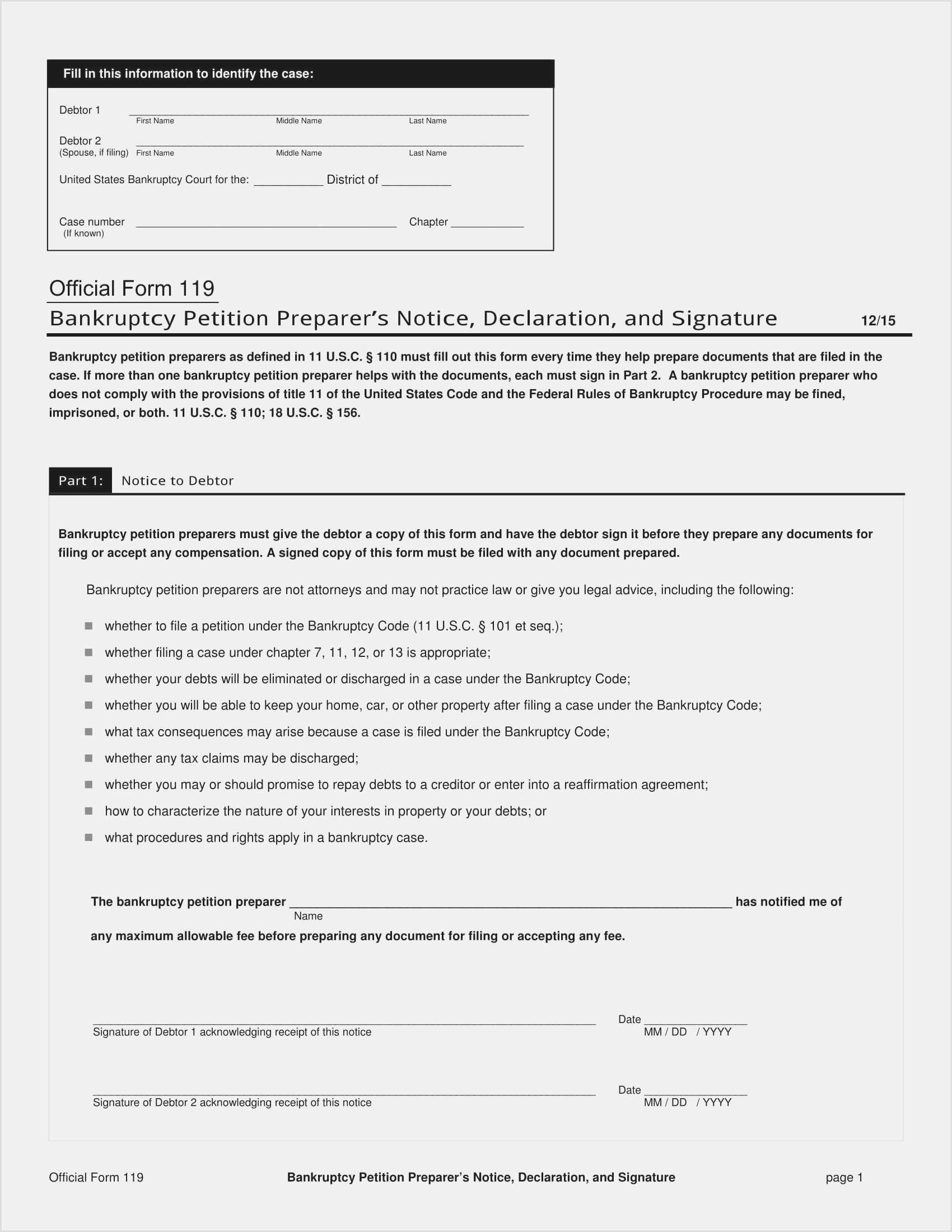 Will Preparation Worksheet Db Excel