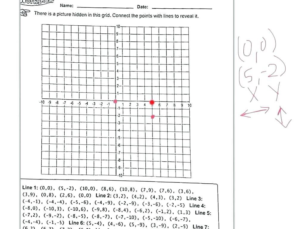 Worksheet Ideas Blank X Y Axis Cartesian Coordinate Plane