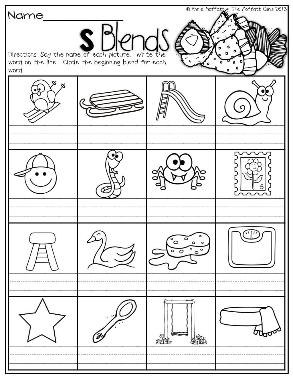 Worksheet Ideas Consonant Digraphs Worksheets 1strade S