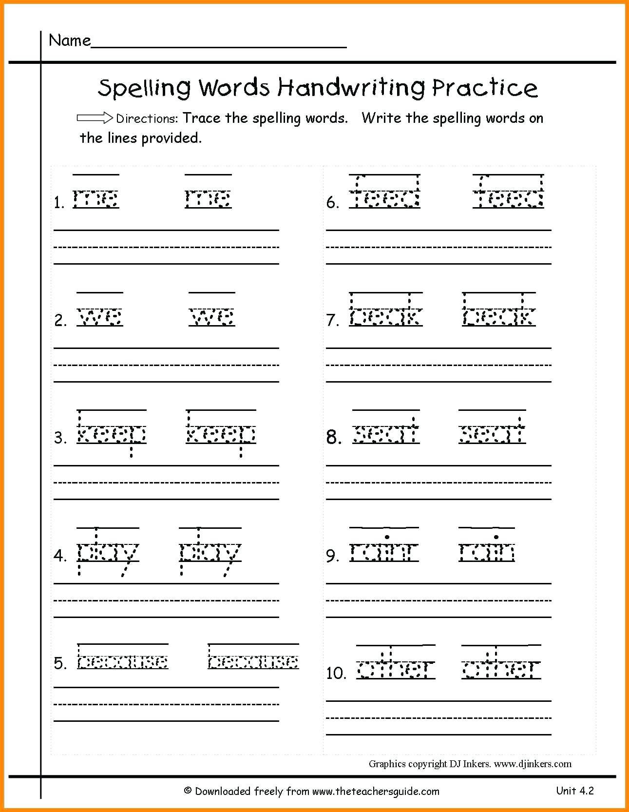 Worksheet Worksheet Factoring Trinomials Answers Preschool