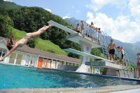 Schwimmbad Glarus
