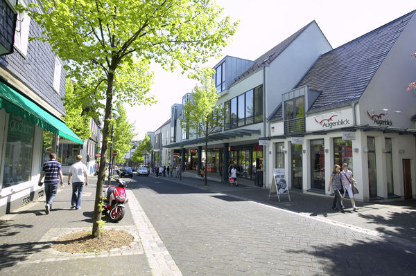 Olpe  RuhrtalRadweg