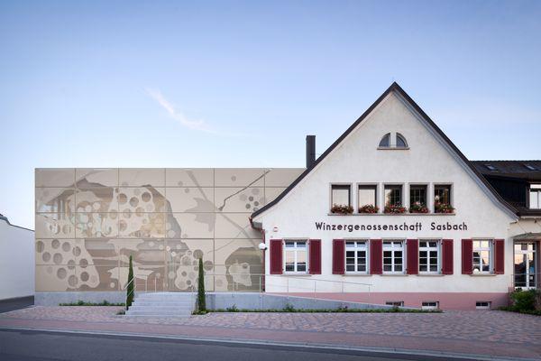 Weingter  Winzergenossenschaften in Baden  Urlaubsland BadenWrttemberg