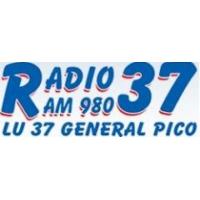 Resultado de imagen para LU37 radio general pico