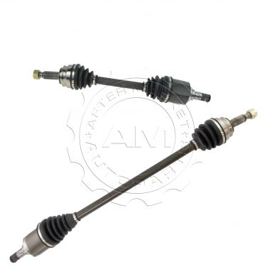 2008 Jeep Compass (MK) Axles and CV-Shafts at AM Autoparts