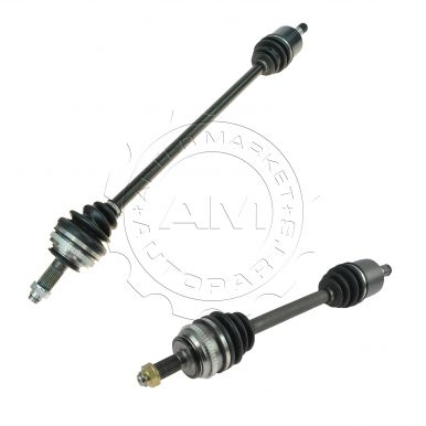 2001 Honda Civic Axles and CV-Shafts at AM Autoparts Page null