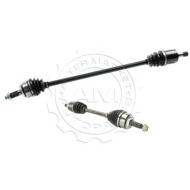 Honda Civic Axles and CV-Shafts at AM Autoparts Page null