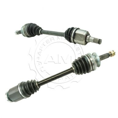 Hyundai Santa Fe Axles and CV-Shafts at AM Autoparts Page null