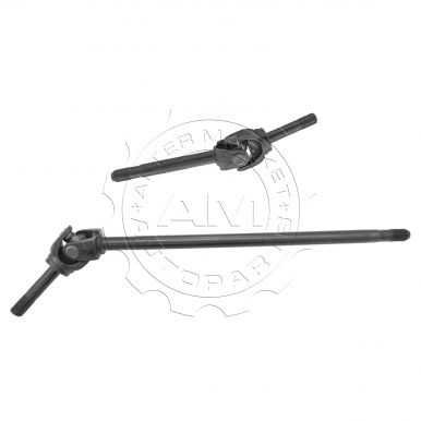 Ford F250 Super Duty Truck Axles and CV-Shafts at AM