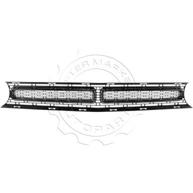 Dodge Challenger Grille at AM Autoparts Page null