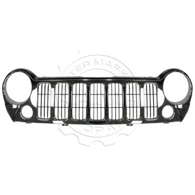 2006 Jeep Liberty Grille at AM Autoparts