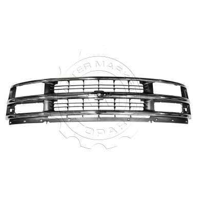 Chevy Express 3500 Van Grille at AM Autoparts