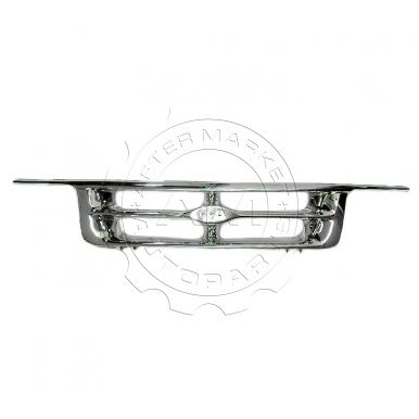 Ford Ranger Grille at AM Autoparts