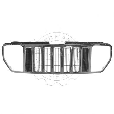 Jeep Liberty Grille at AM Autoparts