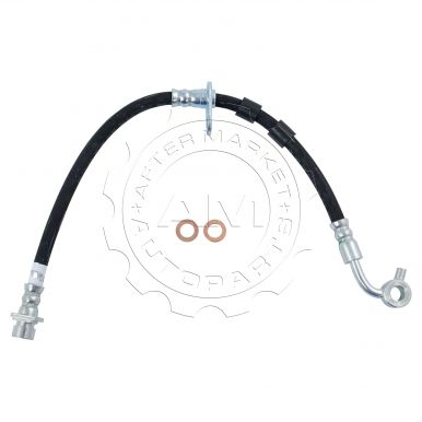 Honda Civic Brake Hoses, Lines, and Fittings at AM Autoparts