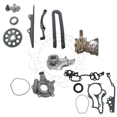 Toyota Pickup Timing Belts, Timing Chains & Components at