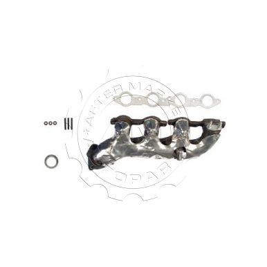 Chevy Silverado 3500 Exhaust Manifold at AM Autoparts