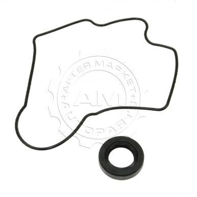 Toyota Camry Oil Pump at AM Autoparts