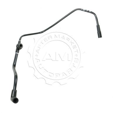 Oldsmobile Alero PCV Valve & Breather Hoses at AM Autoparts
