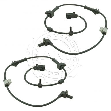 Chevy Trailblazer EXT ABS Modules, Sensors, & Related at