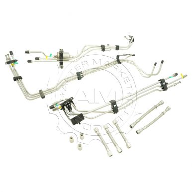 Chevy Silverado 2500 Fuel Lines & Hoses at AM Autoparts