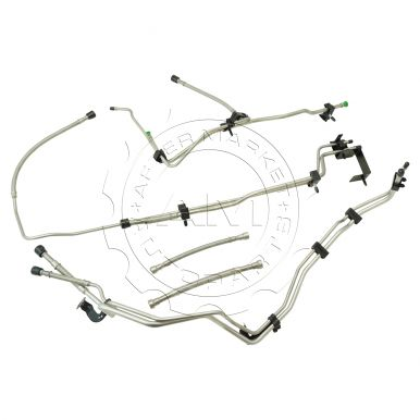 2004 Chevy Silverado 2500 HD Fuel Lines & Hoses at AM