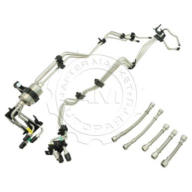 2003 GMC Sierra 2500 HD Fuel Lines & Hoses at AM Autoparts