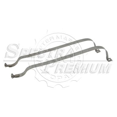 Jeep Grand Cherokee Gas / Fuel Tank Straps at AM Autoparts