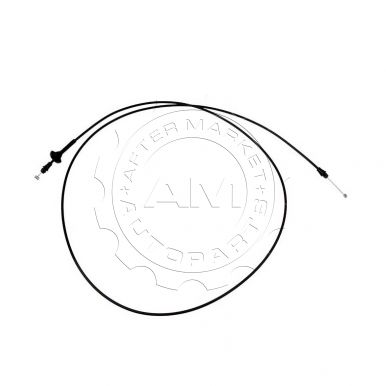 1999-2006 Ford F350 Super Duty Truck Hood Release Cable