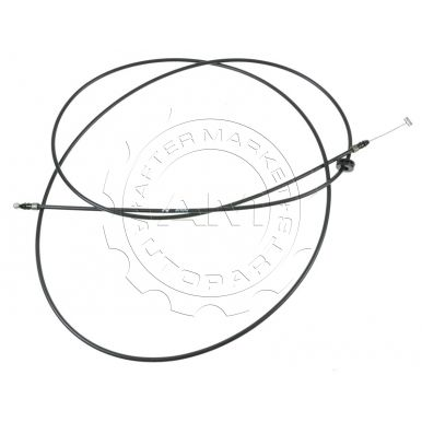 Toyota Corolla Hood Release Cable at AM Autoparts