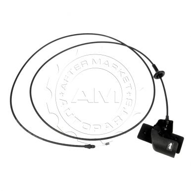 Buick LeSabre Hood Release Cable at AM Autoparts