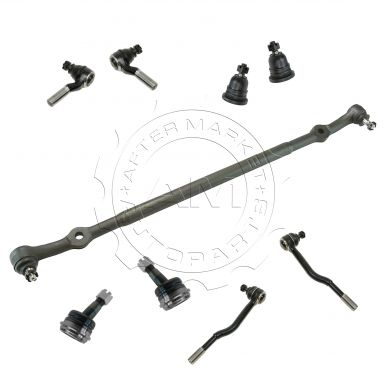 2004 Nissan Frontier Steering & Suspension Kits at AM