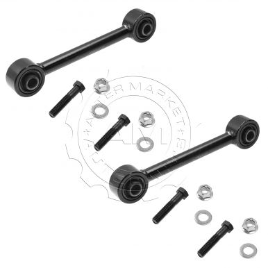 Ford F250 Super Duty Truck Sway Bars, Links, & Bushings at