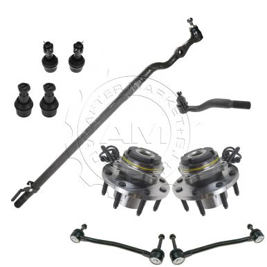 1999 Ford F250 Super Duty Truck Steering & Suspension Kits