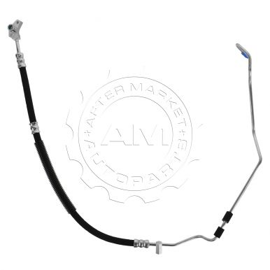 Honda Odyssey Power Steering Hoses at AM Autoparts