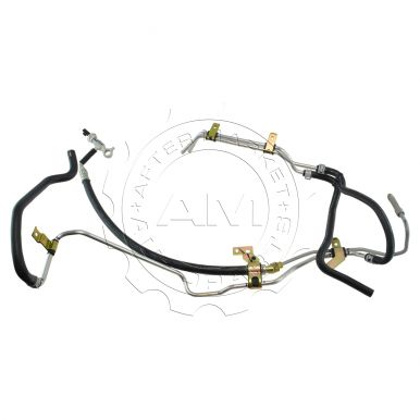 2005 Nissan Titan Power Steering Hoses at AM Autoparts