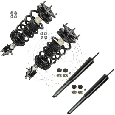 2008 Mazda CX-9 Shocks and Struts at AM Autoparts Page null