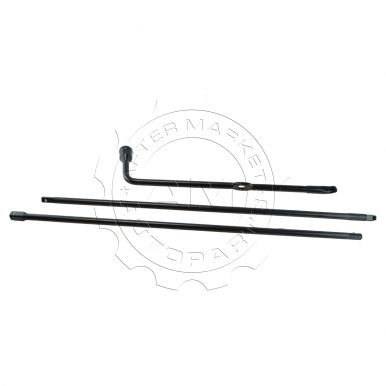 Ford F250 Super Duty Truck Spare Tire Carriers & Related